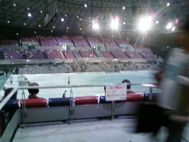 (神戸ライフ)2011.7.31大阪・千秋楽:北スタンドより