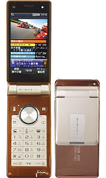 SH903iTV