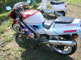 VFR400(NC30)