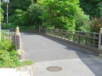 宝戒寺橋1
