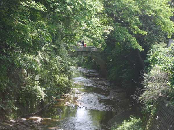 東勝寺橋1
