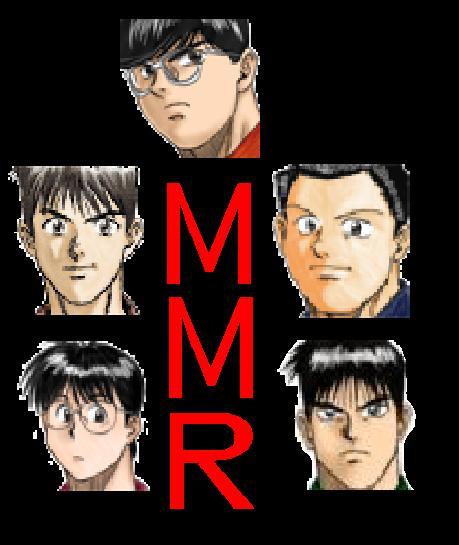 MMR全員集合4