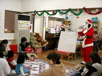 おうちクリスマス会07.12.14 006