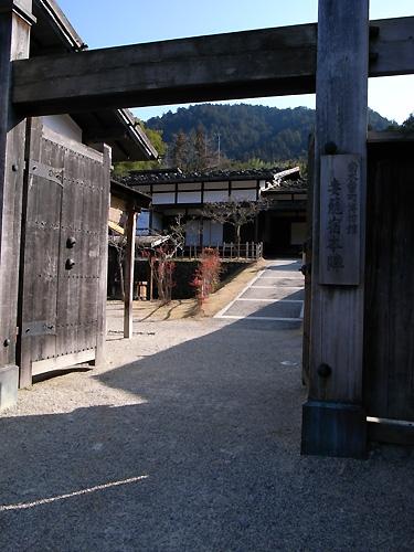 妻籠宿12-T500