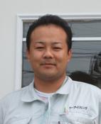 上里田です