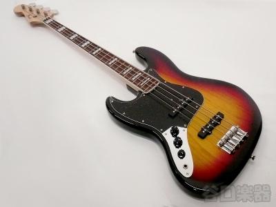 変換 ~ Fender Japan JB75-LH