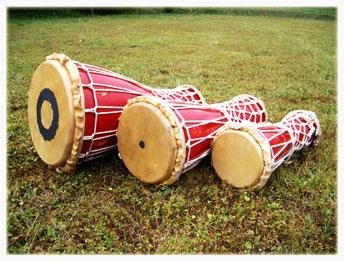 バタドラム