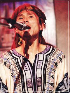 Kimura Masato