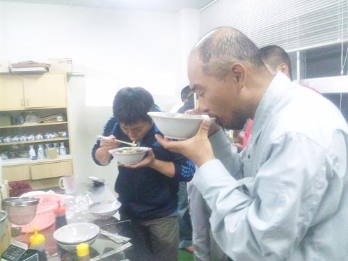 2011.5.25.らーめん試作会 (8)
