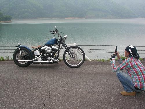 2011.6.5.チョイ乗り (20)