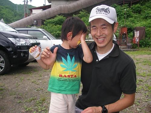 2011.飛騨高山C.C前日 (7)