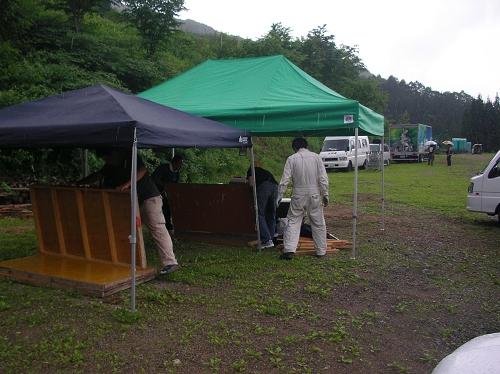 2011.飛騨高山C.C前日 (3)