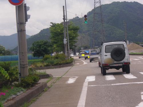 2011.飛騨高山C.C前日 (1)