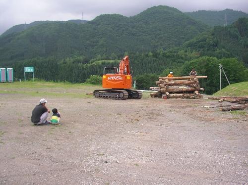 2011.飛騨高山C.C前日 (16)