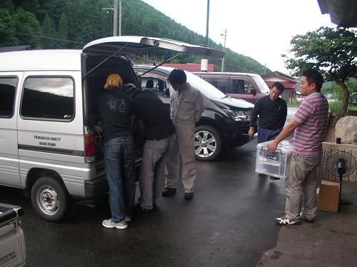 2011.飛騨高山C.C前日 (23)