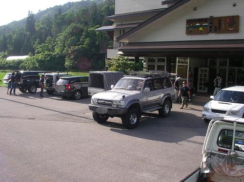 2011.飛騨高山C.C (1)