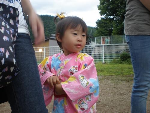 2011.保育園夏祭り (7)