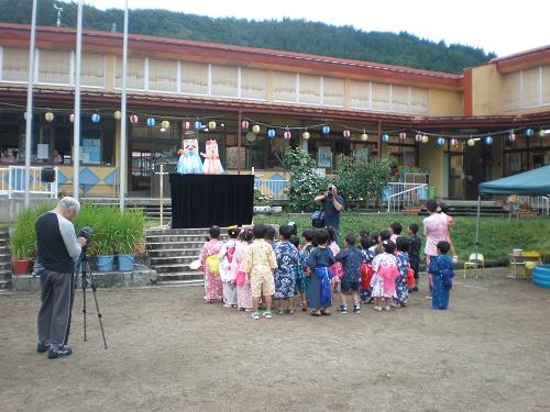 2011.保育園夏祭り (4)