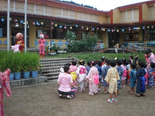 2011.保育園夏祭り (15)