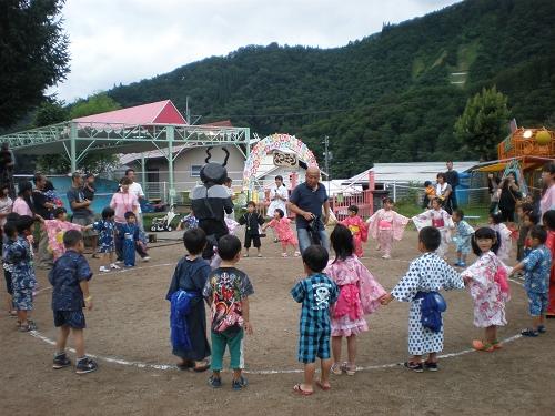 2011.保育園夏祭り (23)