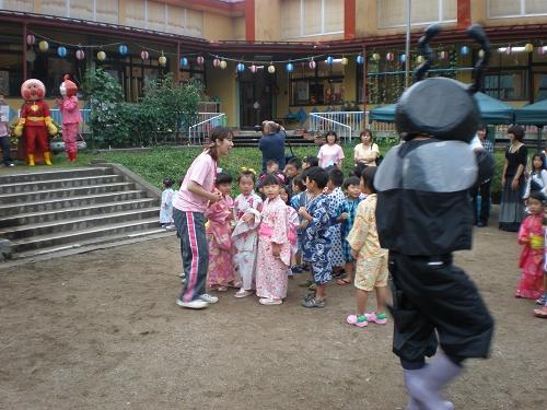 2011.保育園夏祭り (20)