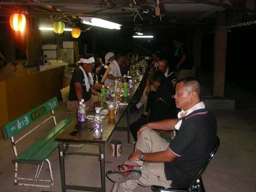 2011.8.14夏祭り