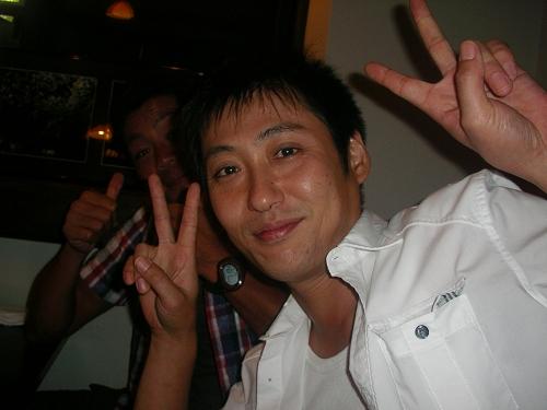 2011.8.15同窓会 (2)