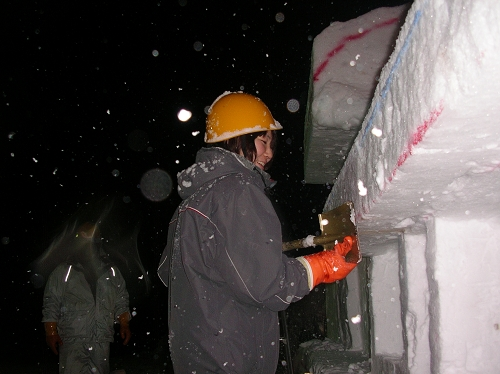 ねっと雪像2012.2.8 (4)