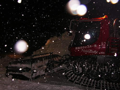 ねっと雪像2012.2.8 (2)