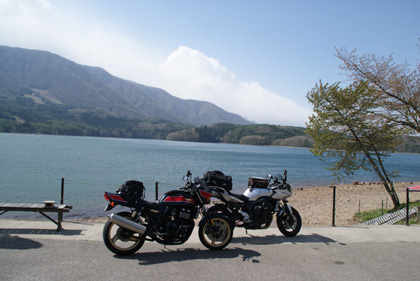 青木湖0514