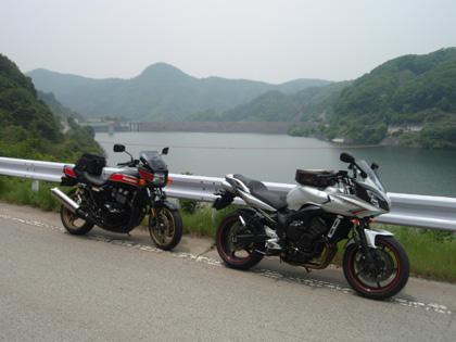 能泉湖畔0605