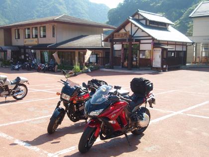 道の駅上野0717