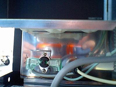 貯湯タンク過昇防止装置