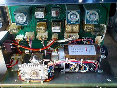 ライスミニ電装箱