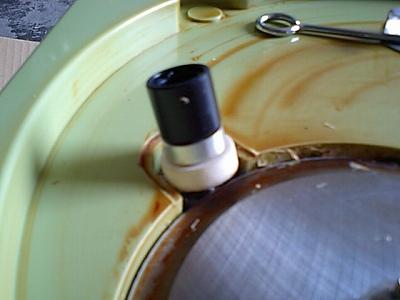 キャベツー刃研ぎセット