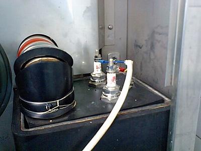 SCOS水位センサー電極側