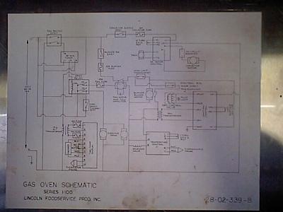 インピンジャー回路図