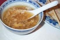 燕の巣のスープ001