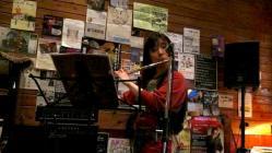2011.10.27鈴木直美さんデュオJKカフェ3