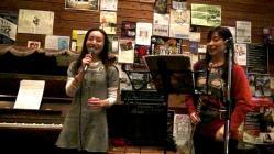 2011.10.27鈴木直美さんデュオJKカフェ2