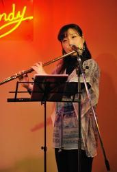 2011.11.17工藤さんとデュオ6縮小
