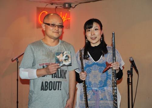 2011.11.17工藤さんとデュオ9縮小