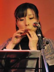 2011.11.17工藤さんとデュオ8