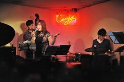 2012.1.8サムロマat Candy10