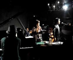 2012.1.22第4回ボサノバセッション1