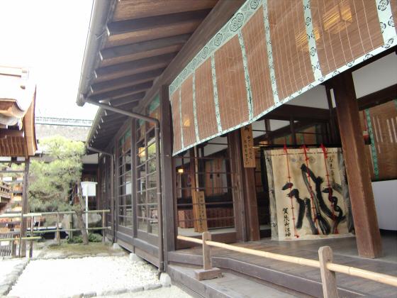 京都の桜2012-下鴨神社10