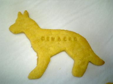 デンクロクッキー