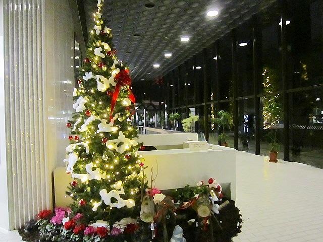 ルミナリエを見ながらクリスマス仮装パーティ♪