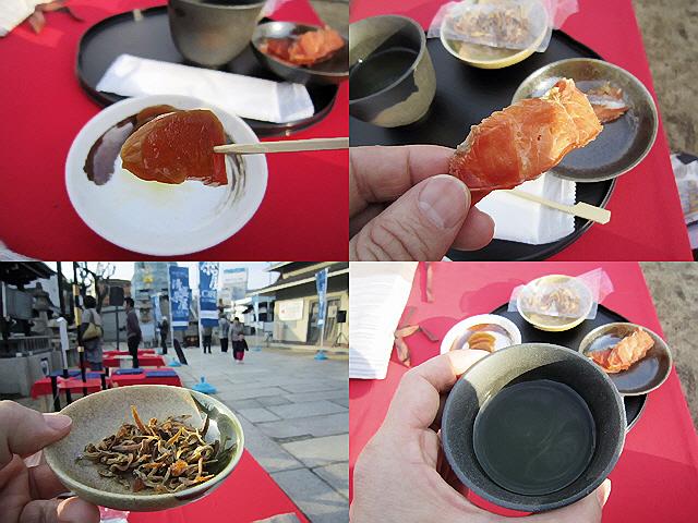 清盛茶屋@能福寺。平安のメイドカフェみたいな愛想いいカフェです♪