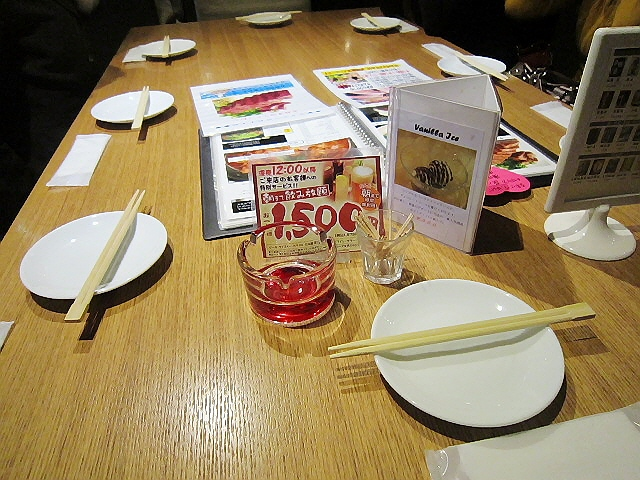 韓国料理で素敵女子の会。。